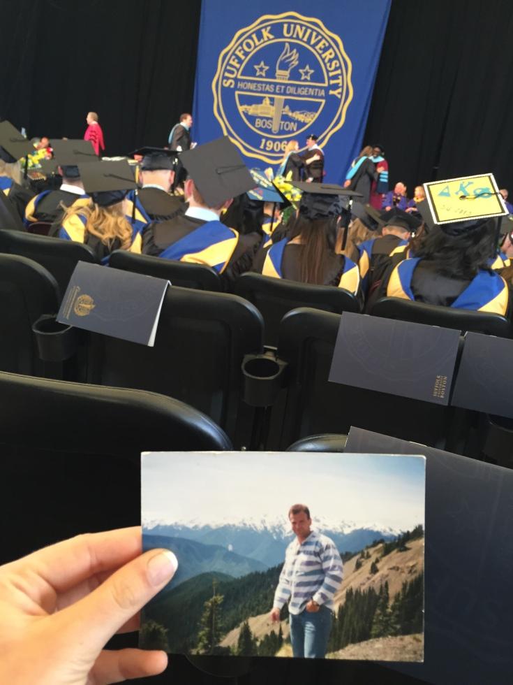 suffolk university graduation