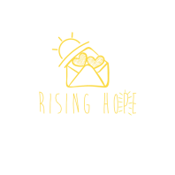 rising hope logo test