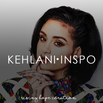 kehlani boston