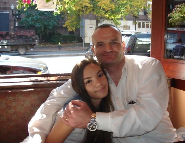 dads prison release