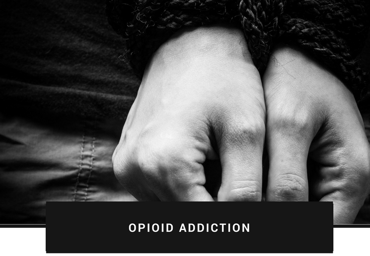 Opioid Addiction Statistics and Facts In 2017