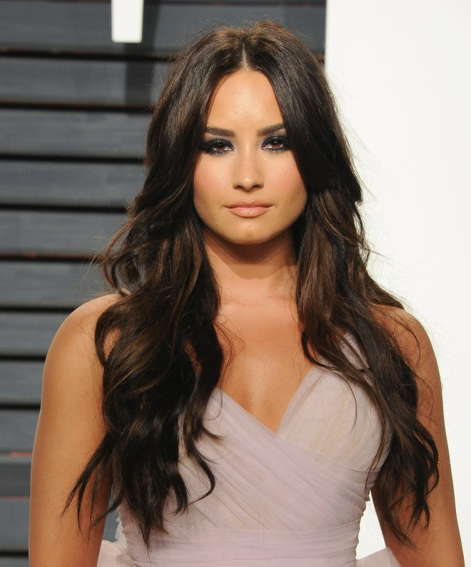 Owned by Getty Images demi lovato