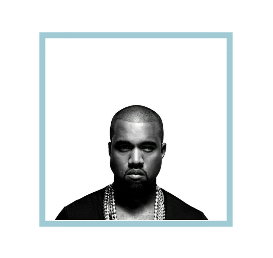 Inspired: Letter to Kanye West